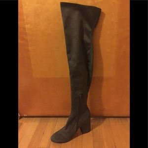 Marc Fisher Praye over the knee boots